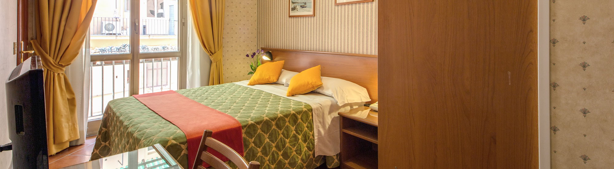 Corona Hotel Roma - Sitio Oficial - Hotel 3