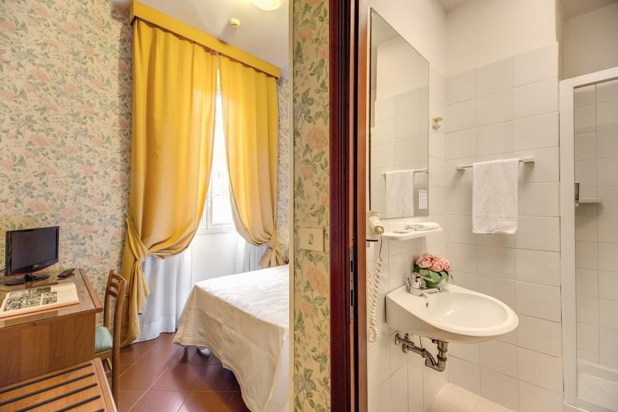 Hotel Near Rome Termini